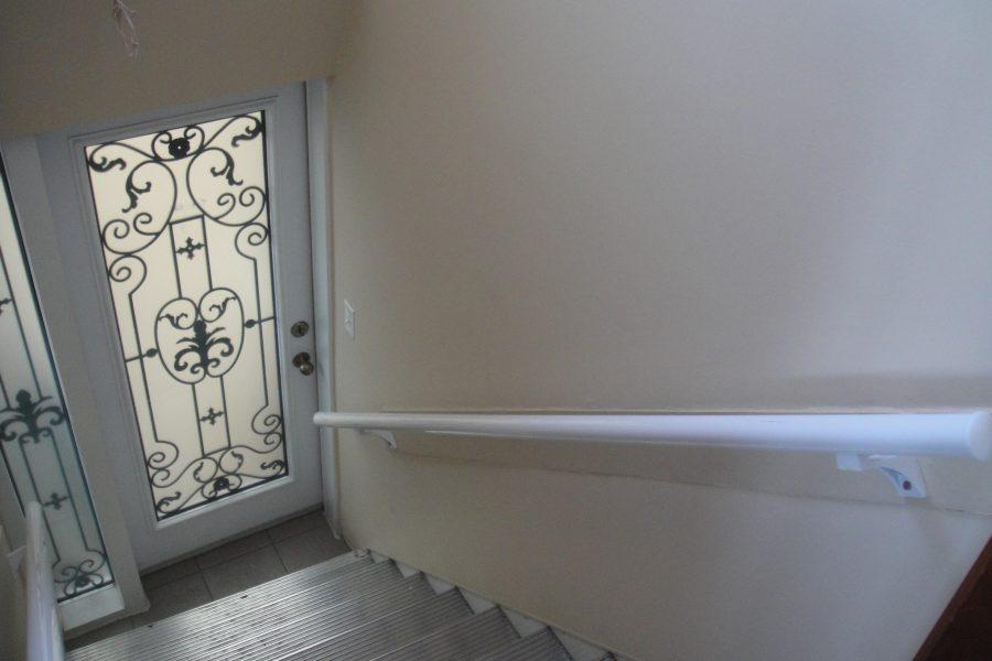 Portes D'Acier